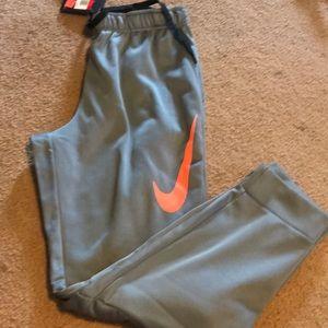 BRAND NEW Nike Training Dri-Fit Therma Pants